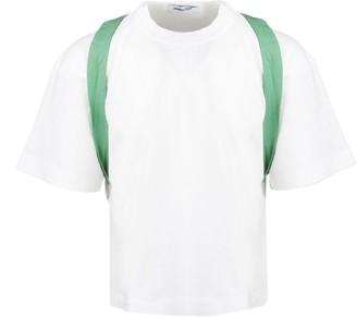 Ambush Multicolorobi Belt T-shirt