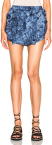 Thakoon Sac Shorts