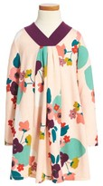 Tea Collection Toddler Girl's Claire Trapeze Dress