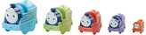 Fisher-Price Thomas The Tank Engine Nesting Engines