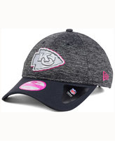 New Era Women's Kansas City Chiefs BCA 9TWENTY Cap