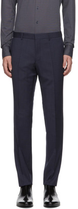 HUGO BOSS Navy Ben2 Trousers