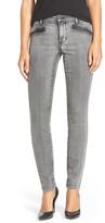 NYDJ Ami Zip Pocket Stretch Skinny Jeans (Dumont) (Regular & Petite)