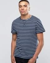 Bellfield Breton Stripe T-Shirt