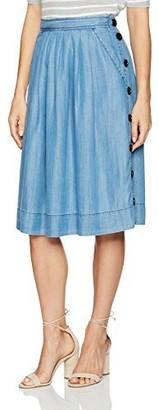Plenty by Tracy Reese Women's Full Skirt