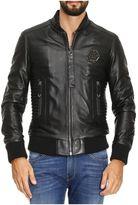 Philipp Plein Jacket Jacket Men