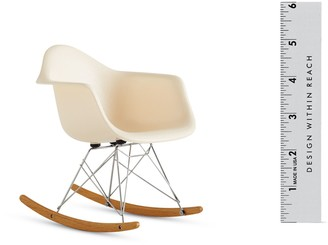 Design Within Reach Vitra Miniatures Collection: Eames Molded Rocker (RAR)