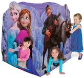 Play-Hut Playhut Disney's Frozen Make Believe 'n Play Tent by Playhut