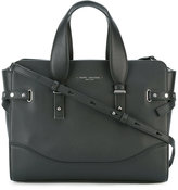 Marc Jacobs small The Rivet tote bag - women - Leather - One Size