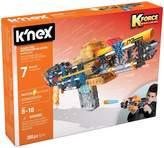Knex K Force Flash Fire Motorised Blaster Building Set