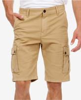 Lucky Brand Men's Stretch Sateen Cargo Shorts