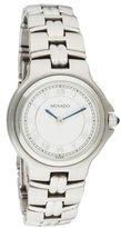 Movado Olympian Watch