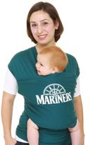Bed Bath & Beyond Moby® MLBTM Edition Wrap Baby Carrier Seattle Mariners in Teal