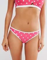 Coco Rave Polka Dot Bikini Bottoms