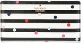 Kate Spade Cameron Street confetti dot Stacy purse - women - Polyester/Polyurethane - One Size