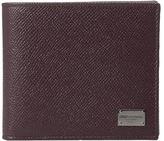 Dolce & Gabbana Classic Wallet Wallet Handbags