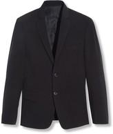 Calvin Klein Infinite Stretch Suit Separate Jacket (Big Boys)