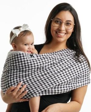 Baby K'tan Print Baby Wrap Carrier