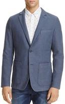 HUGO BOSS Niells Garment-Dyed Blazer