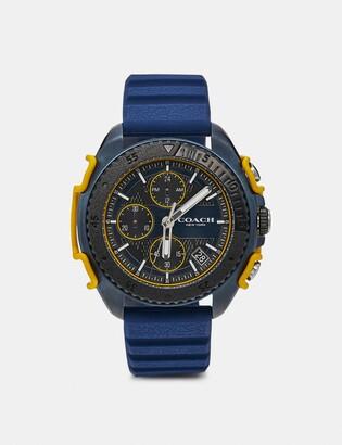 Coach C001 Watch, 45Mm