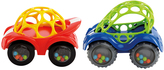 Oball Rattle & Roll - Set of Two