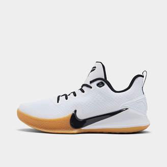 Nike Men's Mamba Focus Basketball Shoes