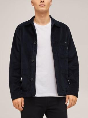 Paul Smith Chore Jacket, Navy Blue
