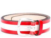 Orciani - buckled belt - men - Leather - 90