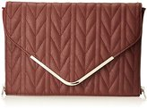 BCBGeneration Owen The Higher Maintenance Clutch