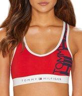 Tommy Hilfiger Cotton Lounge Bralette, S