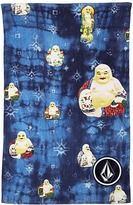 Volcom Bender Beach Towel