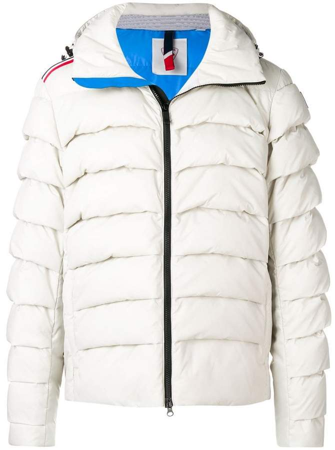Rossignol hooded padded coat