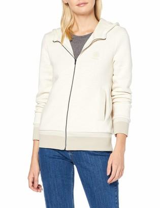 Reebok Women's F Fleece Full-Zip H Sports Hoodie