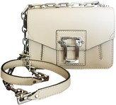 Proenza Schouler Hava Beige Leather Handbags