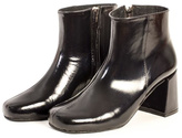 CHAO Cosmos Black Boots