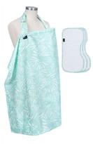 Bebe Au Lait Infant Nursing Cover & Burp Cloth Set