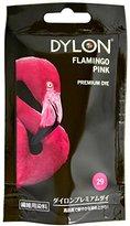 Dylon Flamingo Pink Nvi Hand Dye Sachet - 1200400129