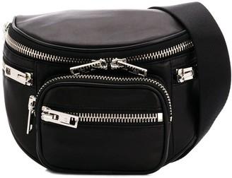 Alexander Wang multi-zip crossbody bag
