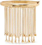 Chloé Gold-tone Bracelet - M/L