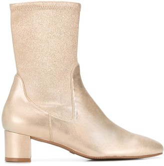 Stuart Weitzman Ernest ankle boots