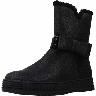 GIOSEPPO Girls Didderse Slouch Boots