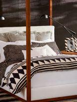 Ralph Lauren Black Palms Comforter