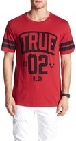 True Religion Safety Tee