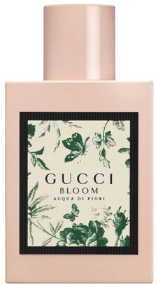Gucci Bloom Acqua di Fiori Eau de Toilette (50 ml)