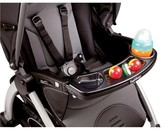 Peg Perego Child's Tray- Black