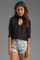 Tallow Alila Shirt