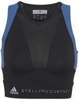 adidas by Stella McCartney Adidas By Stella Mc Cartney Run crop top