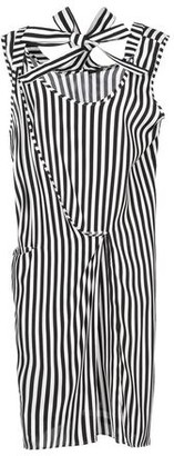 FEDERICA TOSI Knee-length dress