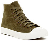 Keds Royal High Top Camo Sneaker