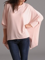 NJC Boutique Dolman Sleeve Top